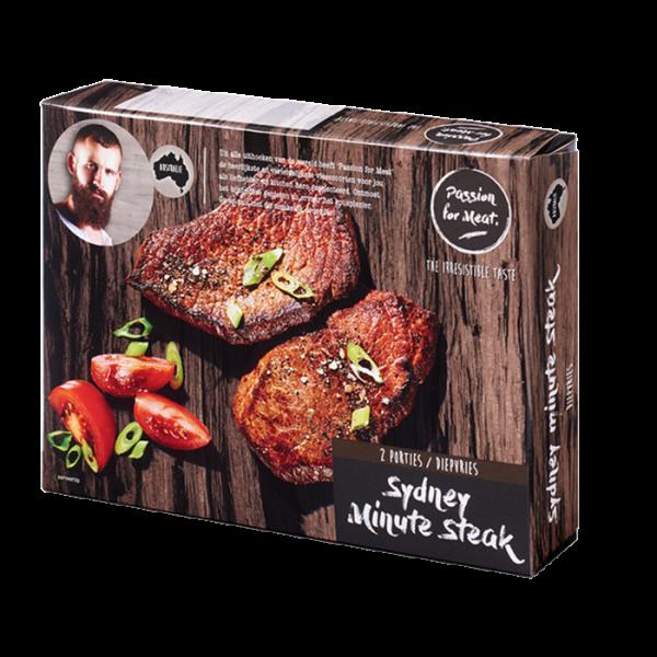 Sydney Minute Steak