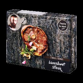 Lamsbout Steak